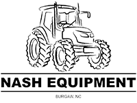 Nash Equipment Company Logo